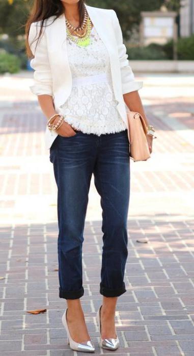 Як зробити підкат на джинсах?