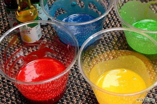 Зображення з назвою Make Tie Dye Cupcakes Step 3