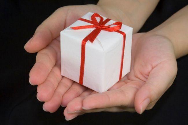 Як зробити дитині подарунок на день народження