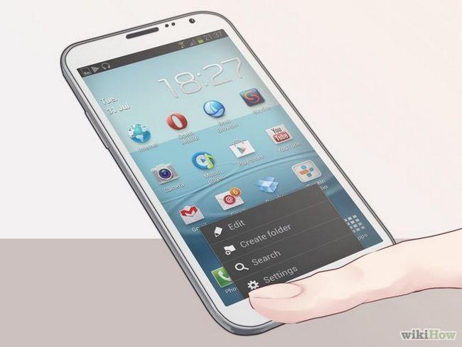 Зображення з назвою Reset a Samsung Galaxy S3 Step 1
