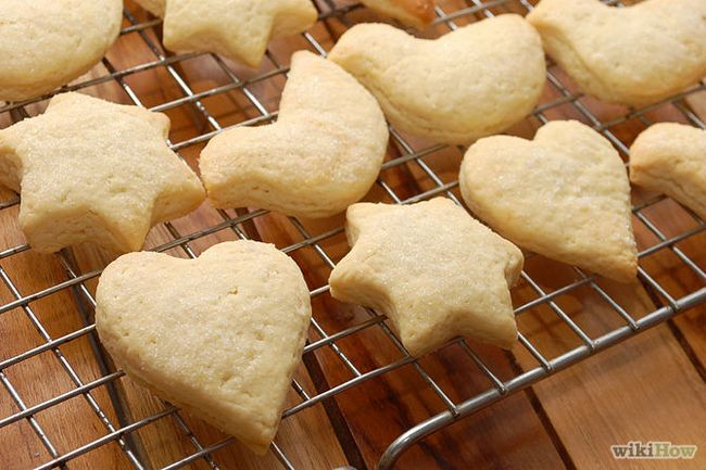 Зображення з назвою Make Butter Cookies Step 12
