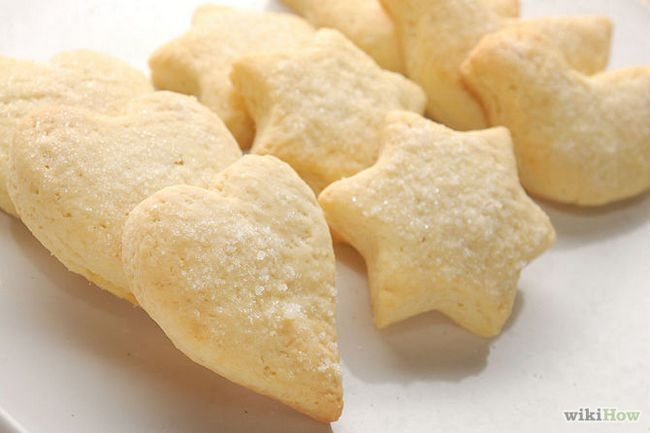 Зображення з назвою Make Butter Cookies Step 13