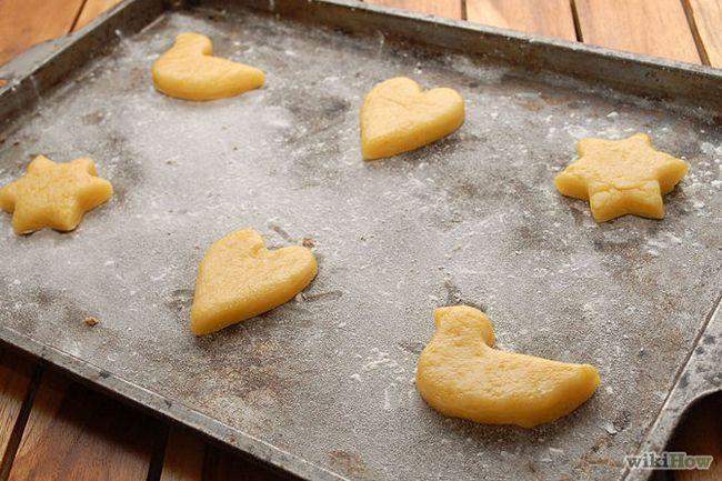 Зображення з назвою Make Butter Cookies Step 9