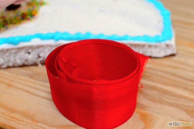 Зображення з назвою Make a Heart Shaped Cake Step 22
