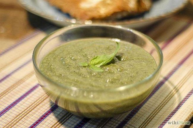 Зображення з назвою Make Vegan Pesto Step 2