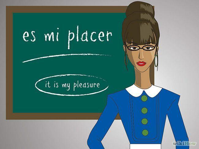 Зображення з назвою Say You`re Welcome in Spanish Step 6