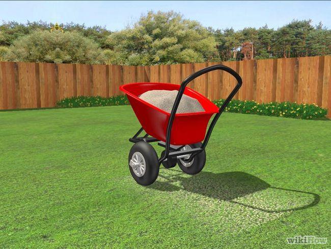 Зображення з назвою Fertilize a Lawn Step 8