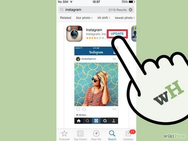 Як створити інтернет-магазин в instagram