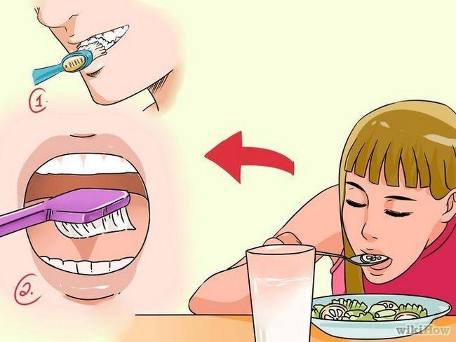 Зображення з назвою Get Rid of White Tongue Step 9