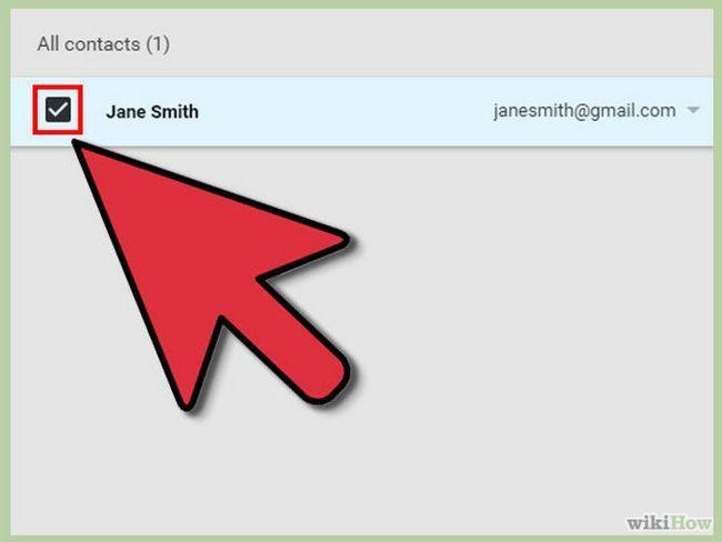 Зображення з назвою Delete a Contact Step 8