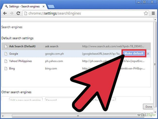 Зображення з назвою Remove Ask Toolbar from Chrome Step 7
