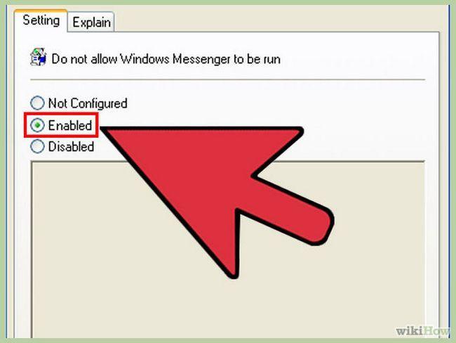 Зображення з назвою Uninstall Windows Messenger Step 16