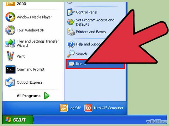 Зображення з назвою Uninstall Windows Messenger Step 8