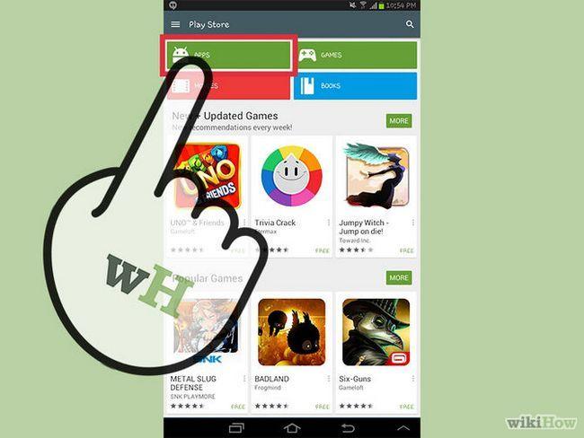 Зображення з назвою Install Apps on a Samsung Galaxy Step 3