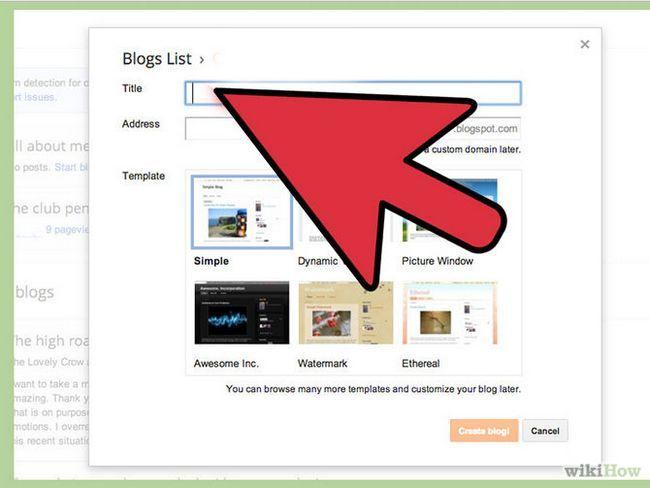Як збільшити відвідуваність блогу