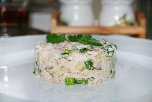 рецепт салату креветки під шубою