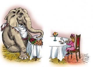 Купрін слон короткий зміст для читацького щоденника 3 клас