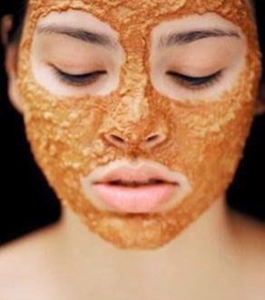 маски проти прищів в домашніх умовах