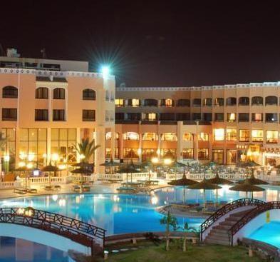 Кращі готелі хургади