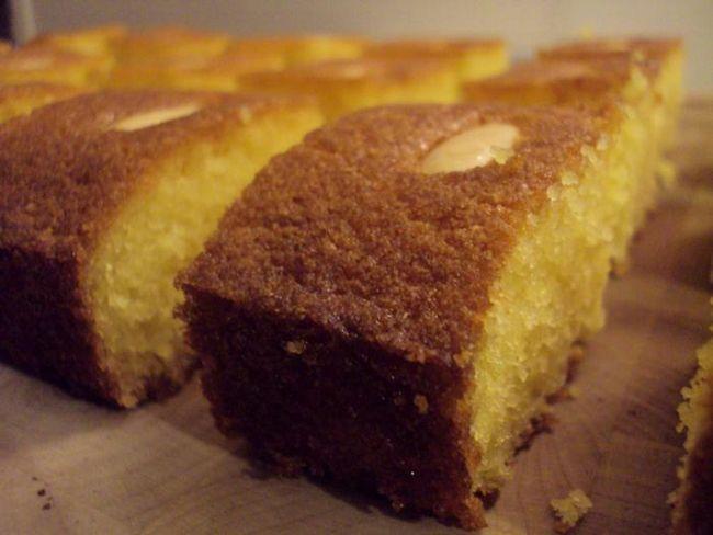 манний пиріг в мультиварці