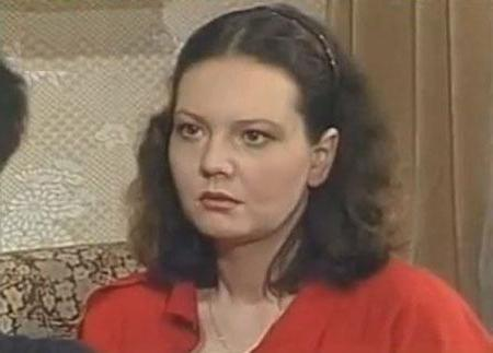 Марія зубарєва, актриса: причина смерті. Біографія, ролі, фільми