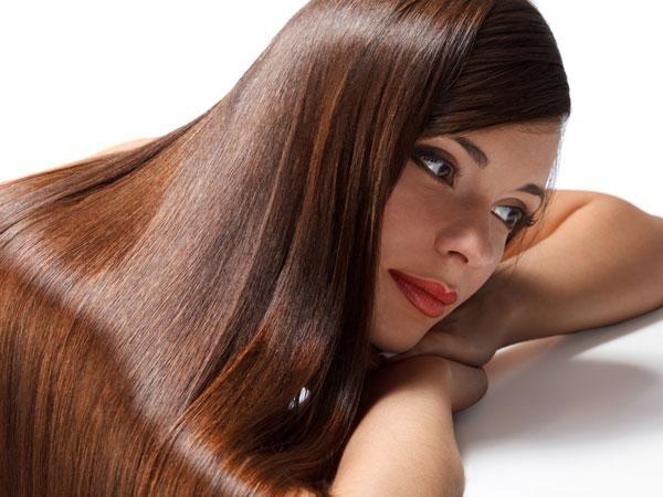 персикове масло для волосся застосування