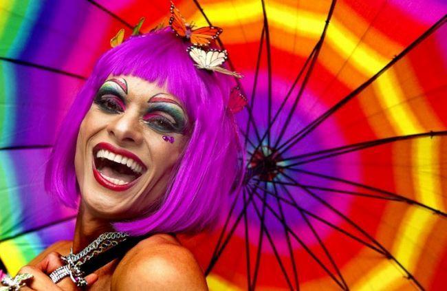 Нове явище в жіночому середовищі: гей в ролі кращої подруги