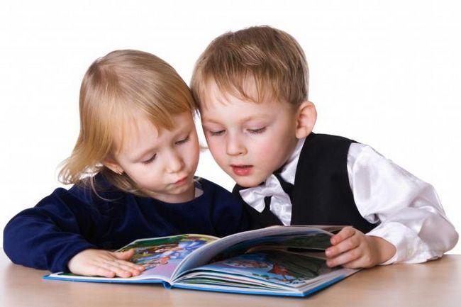 казки придумані дітьми