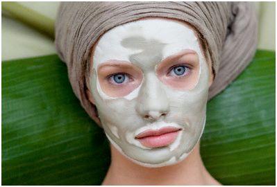 Очищаючі маски для обличчя