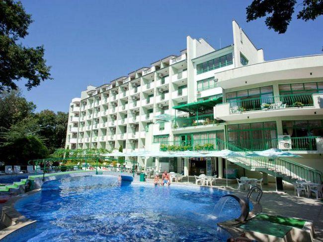 Готель zdravets 4 * (болгарія / золоті піски) - відгуки, фото