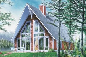 Дизайн даху
