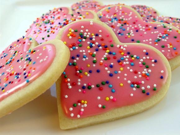 цукрове печиво домашнє рецепт