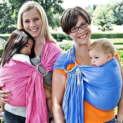 Слінг для новонародженого: відгуки лікарів