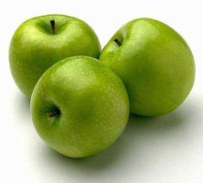 До чого сняться зелені яблука