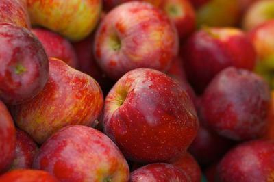 До чого сняться великі яблука