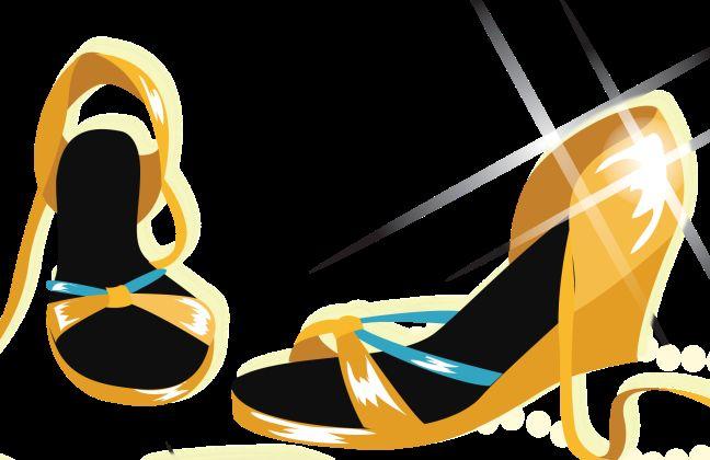 Як підібрати взуття до сукні