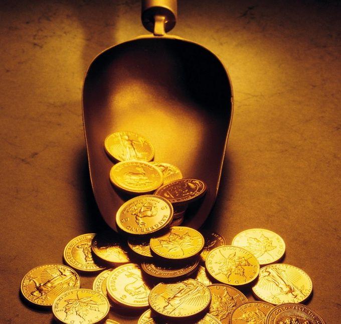 Як отримати золоті монети