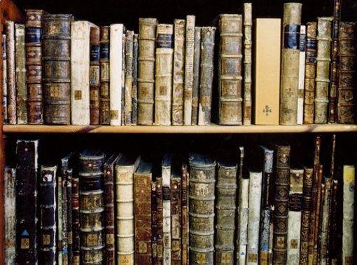 Куди здавати старі книги