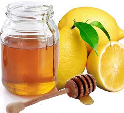 Вода натщесерце з лимоном і медом: користь і шкода