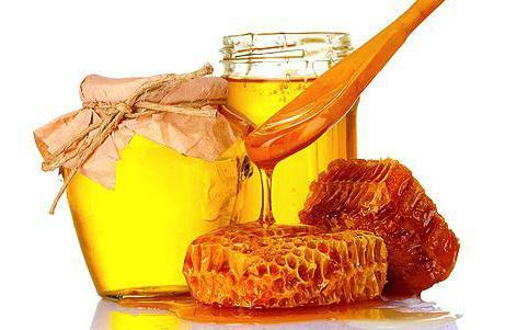 лимон з медом і водою вранці