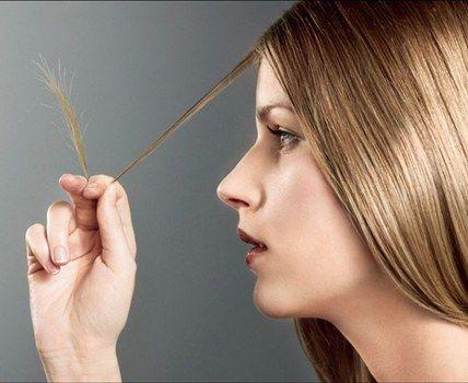Чарівні маски для волосся