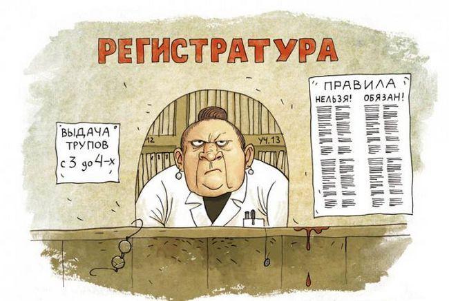 короткий зміст історія хвороби Зощенко