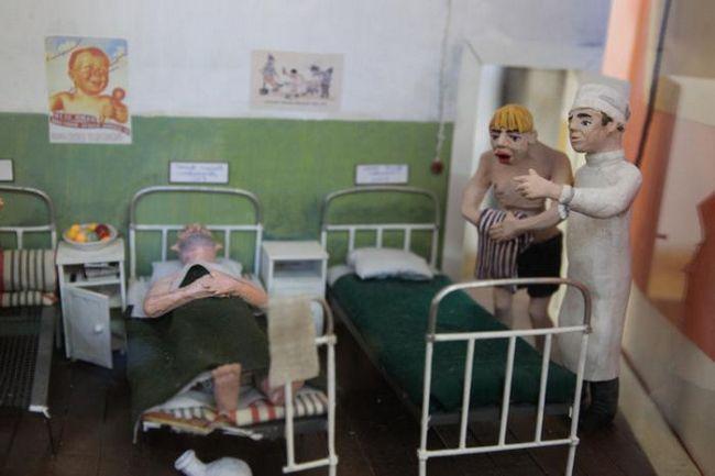 аналіз оповідання Зощенко історія хвороби