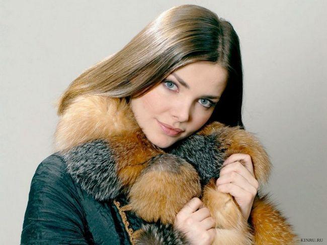 10 Найкрасивіших молодих актрис росії