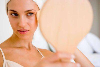 Алергія на обличчі: причини появи, симптоми, лікування, фото