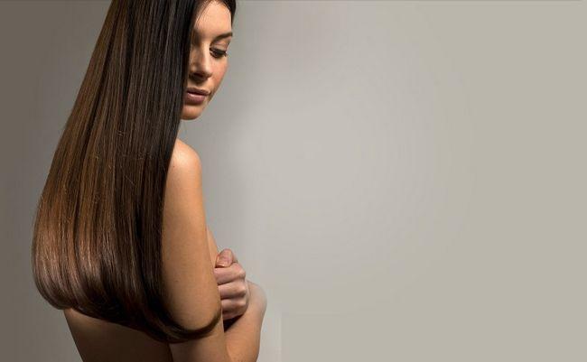 Незрівнянний ефект застосування рослинних масел для усунення ламкості волосся