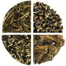 Цілющі маски з чаю для особи і для волосся