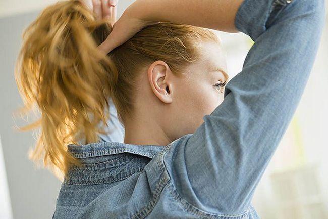 Чотири насторожують факту про гумках для волосся
