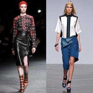 Що було модним в 2015-2016 роках?
