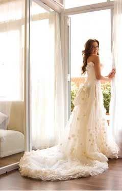 Як підготуватися до весілля нареченій? Частина 2